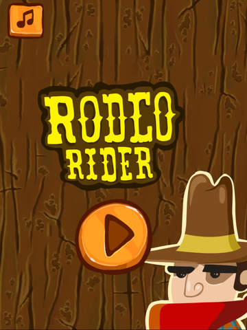 Brave Rodeo Rider screenshot 8