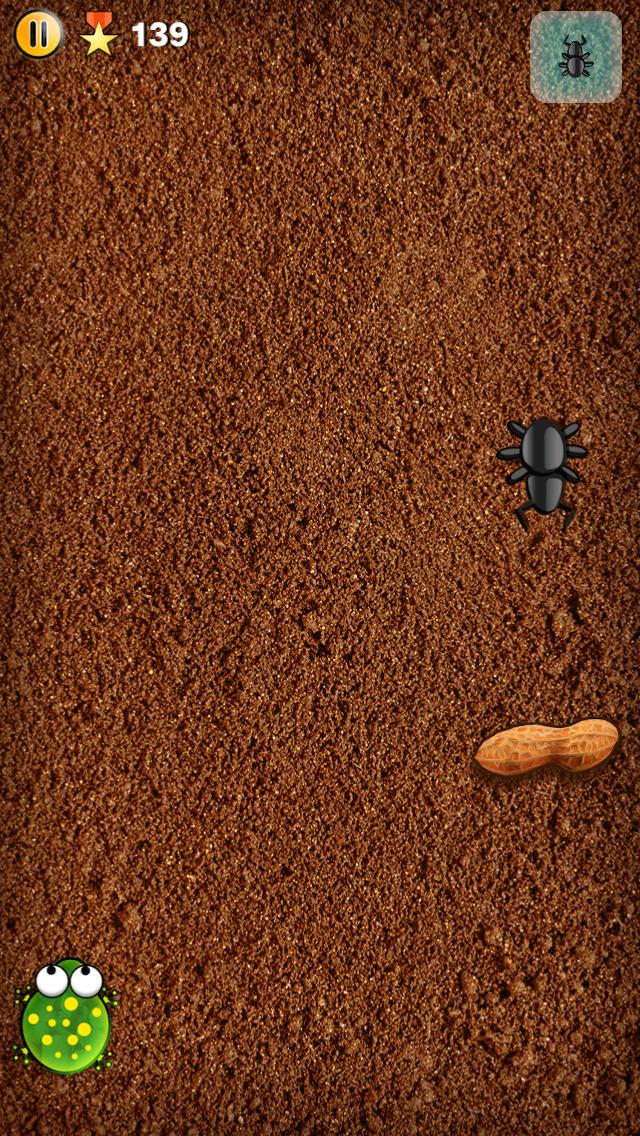Save D Peanuts screenshot 3
