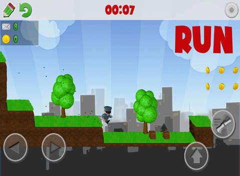 Lucas Maker - Game constructor screenshot 6
