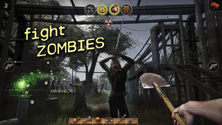 Radiation Island screenshot 3