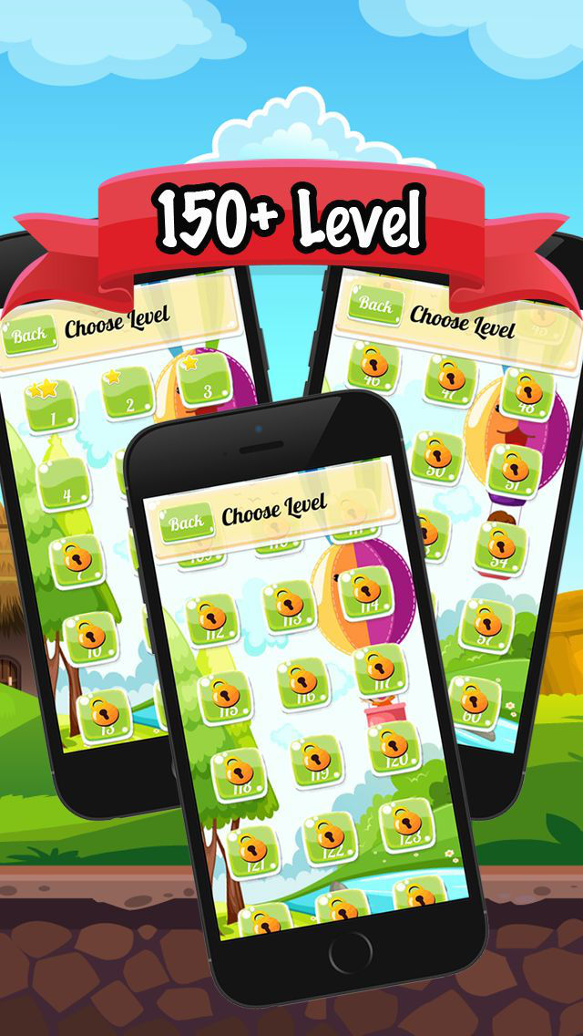 Cookie Splash Dash Legend | Apps | 148Apps