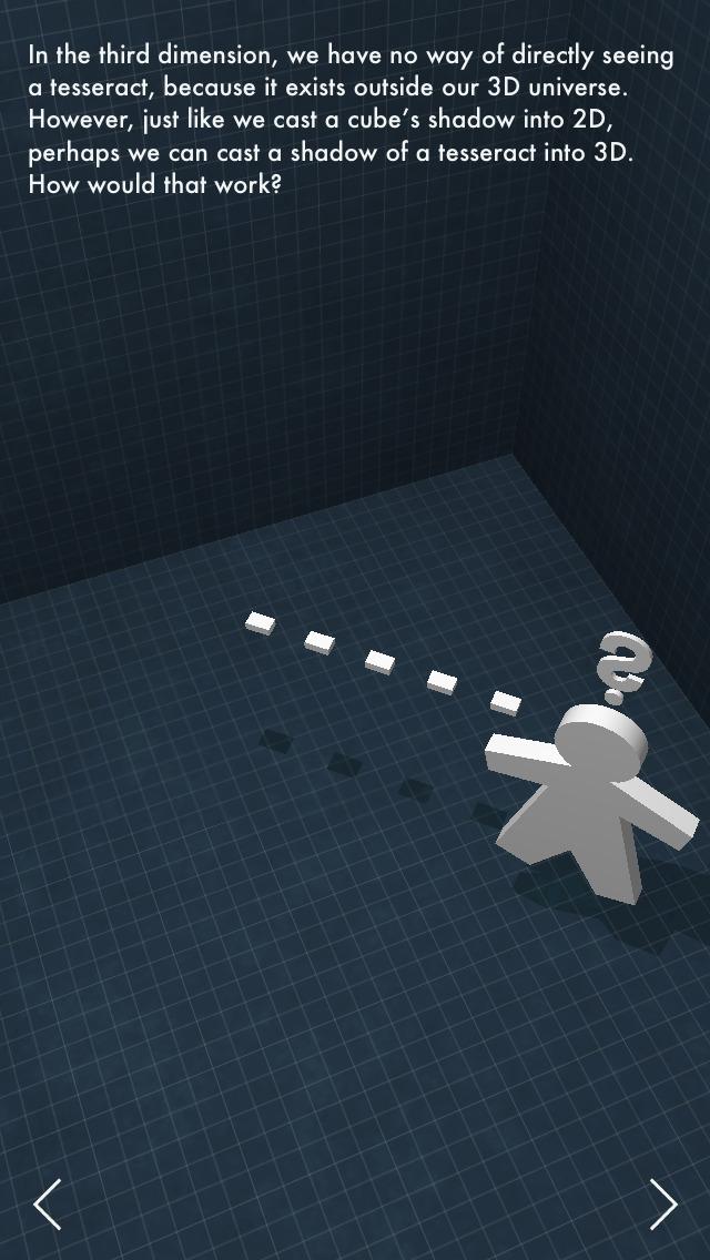 The Fourth Dimension screenshot 4