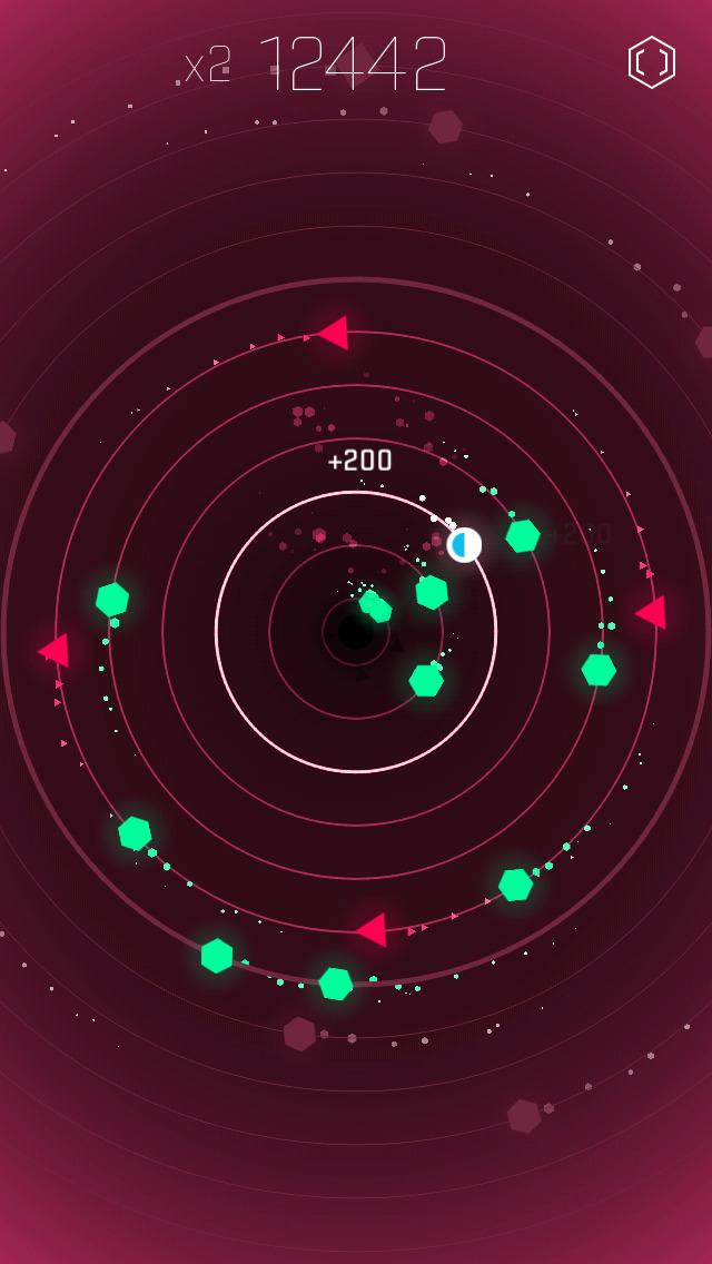 Orbitum screenshot 1
