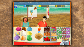 Ice Cream's Home Gold screenshot 3