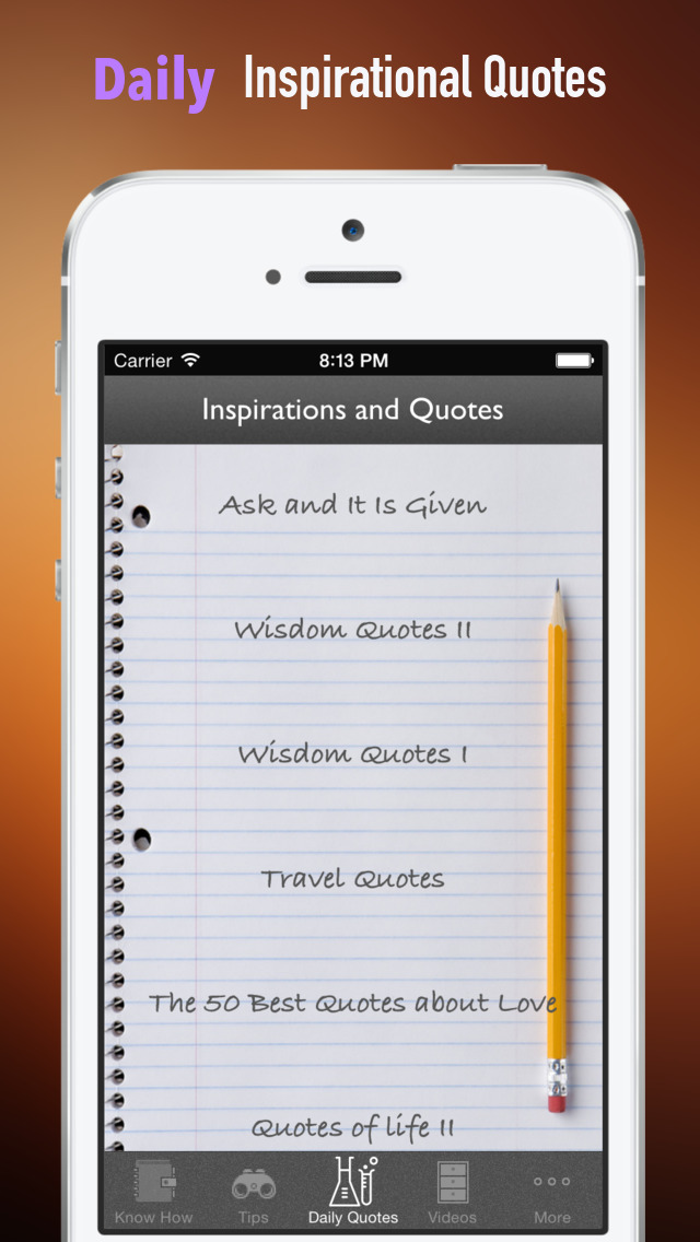 Ask and It Is Given: Practical Guide Cards with Key Insights and Daily Inspiration screenshot 5