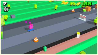 Skatelander - Endless Arcade Skateboarding screenshot 2