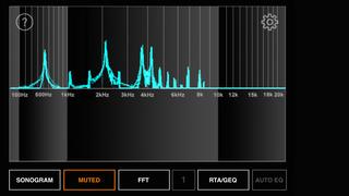 M32 iEQ screenshot 1