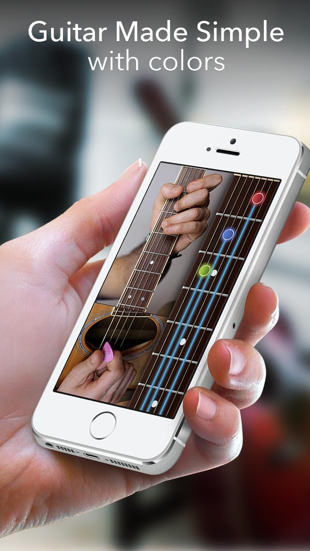 Guitar Lessons   Coach Guitar screenshot 1
