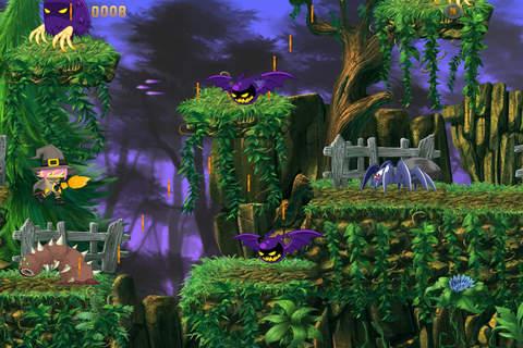 Tushi Runner HD - náhled