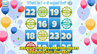 Bingo for Kids screenshot 4