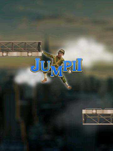 Jumpii screenshot 4