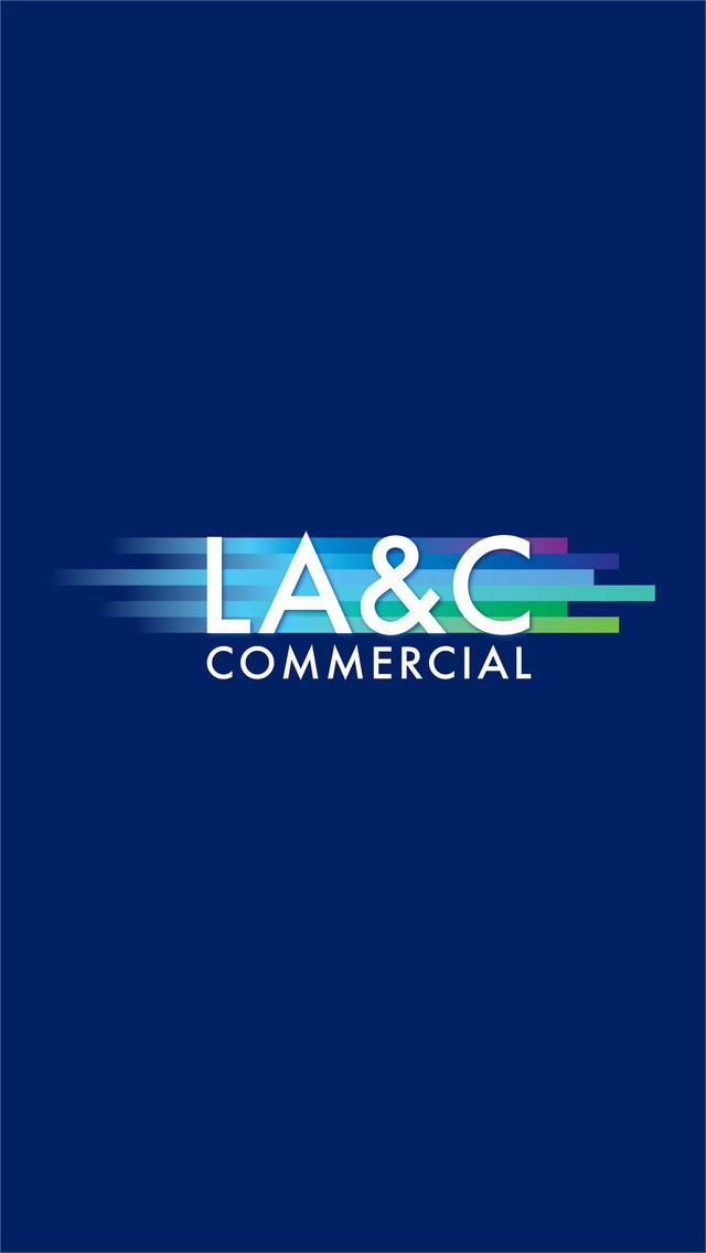 LA&C Commercial screenshot 1