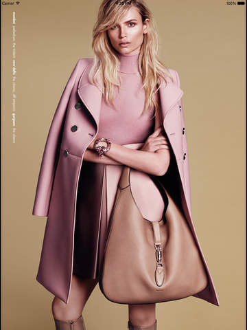 Harper's Bazaar India screenshot 8