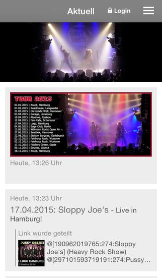 Sloppy Joe's screenshot 1