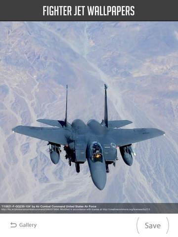 Fighter Jet Wallpaper screenshot 9