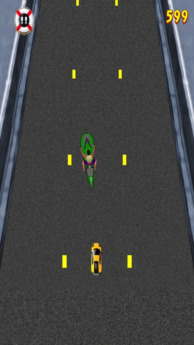 Bike Racing Ninja: Race Outlaws Car Max Speed Team Manager Free Game 2 screenshot 3
