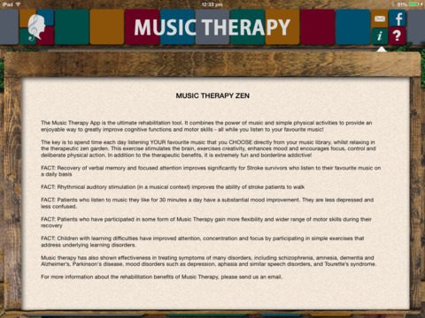 Music Therapy Zen - náhled
