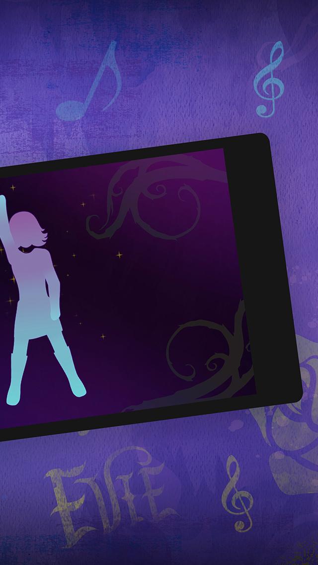 Disney Karaoke: Descendants screenshot 5