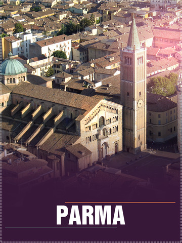 Parma Essential Travel Guide screenshot 6