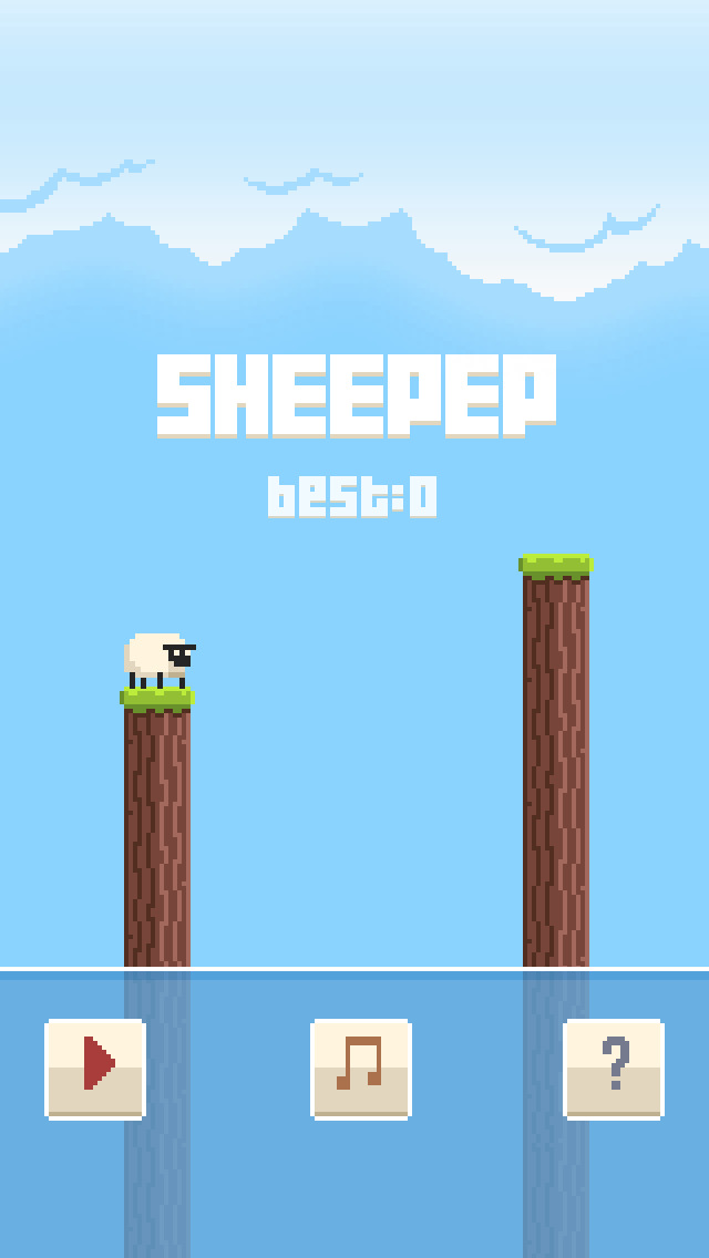 Sheepep screenshot 1