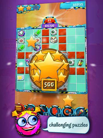 Bots Boom Bang screenshot 10
