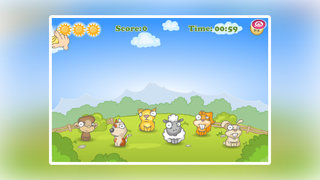 Dream Of  Animals screenshot 4