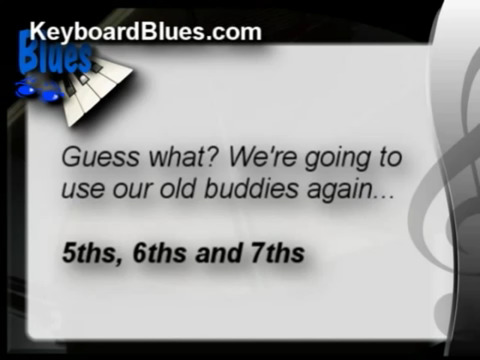 Learn Blues Piano screenshot 9