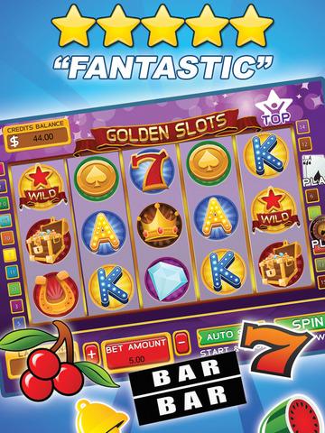 777 Wild Casino screenshot 9