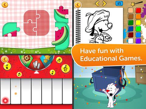 PlayKids - Cartoons and games screenshot 8