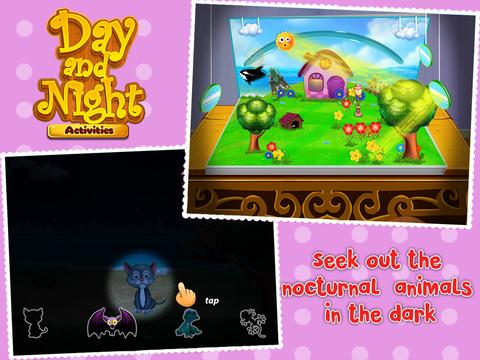 Day And Night Activities screenshot 9