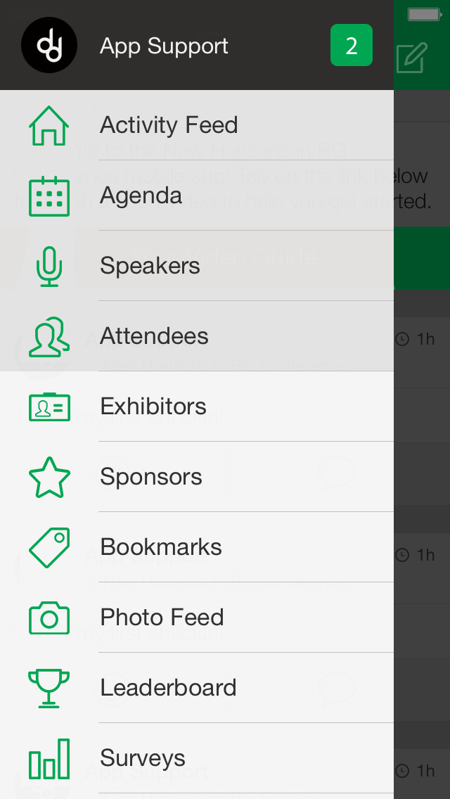 Events at ANA screenshot 2