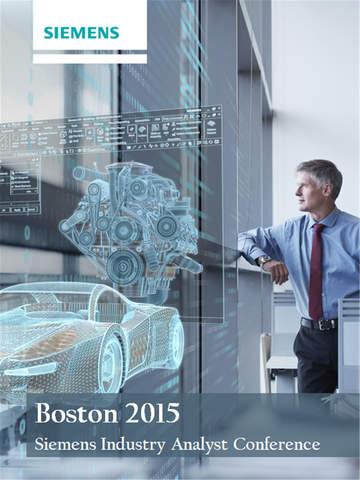 SiemensBoston2015 screenshot 3