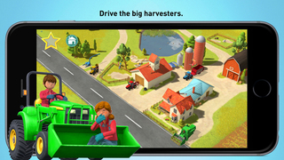Little Farmers for Kids screenshot 3