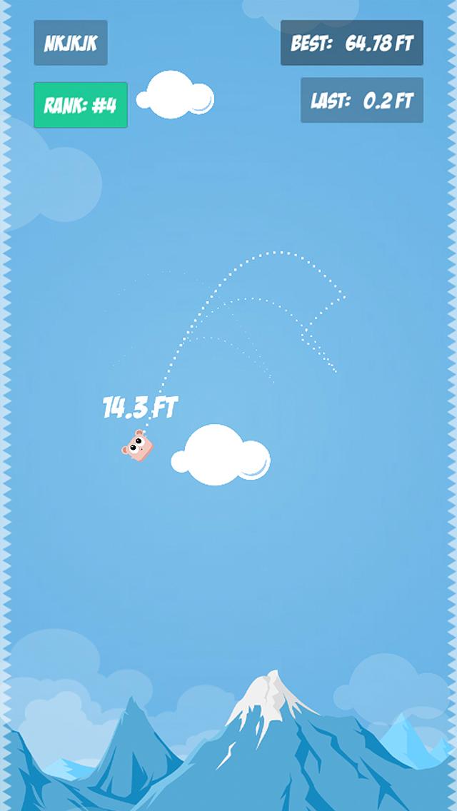 FluffyTap screenshot 3