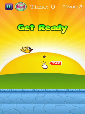 Smelly Bird screenshot 3