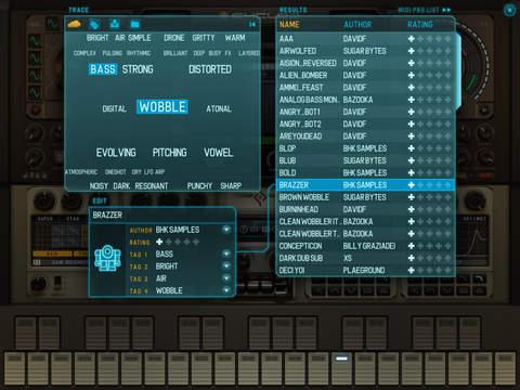 Cyclop for iPad screenshot 5