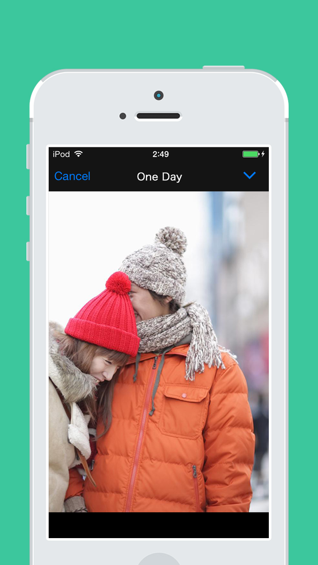 ShareBox - Share your photo with friends! screenshot 4