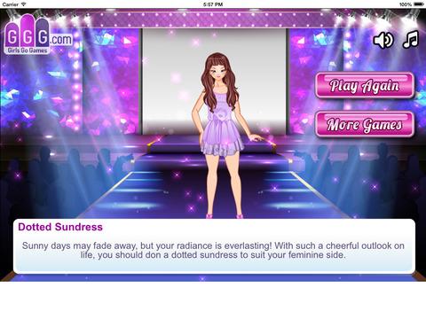 The Dress Quiz - Free screenshot 10