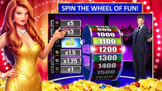 Slots Casino - House of Fun™ screenshot #5