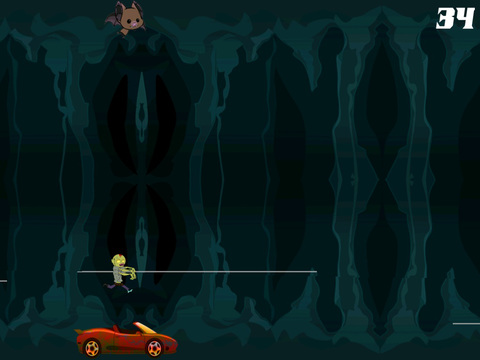 A Zombie Marathon Run Fun Addictive Play Adventure screenshot 10