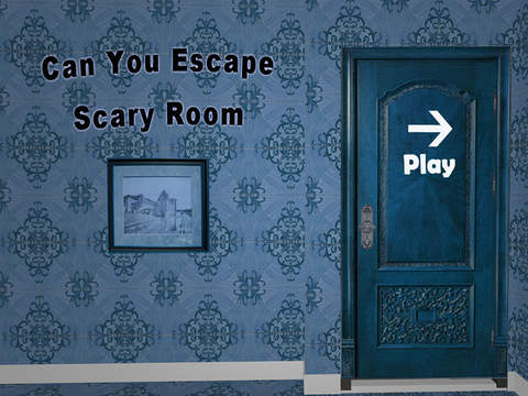Can You Escape Scary Room 2 screenshot 6