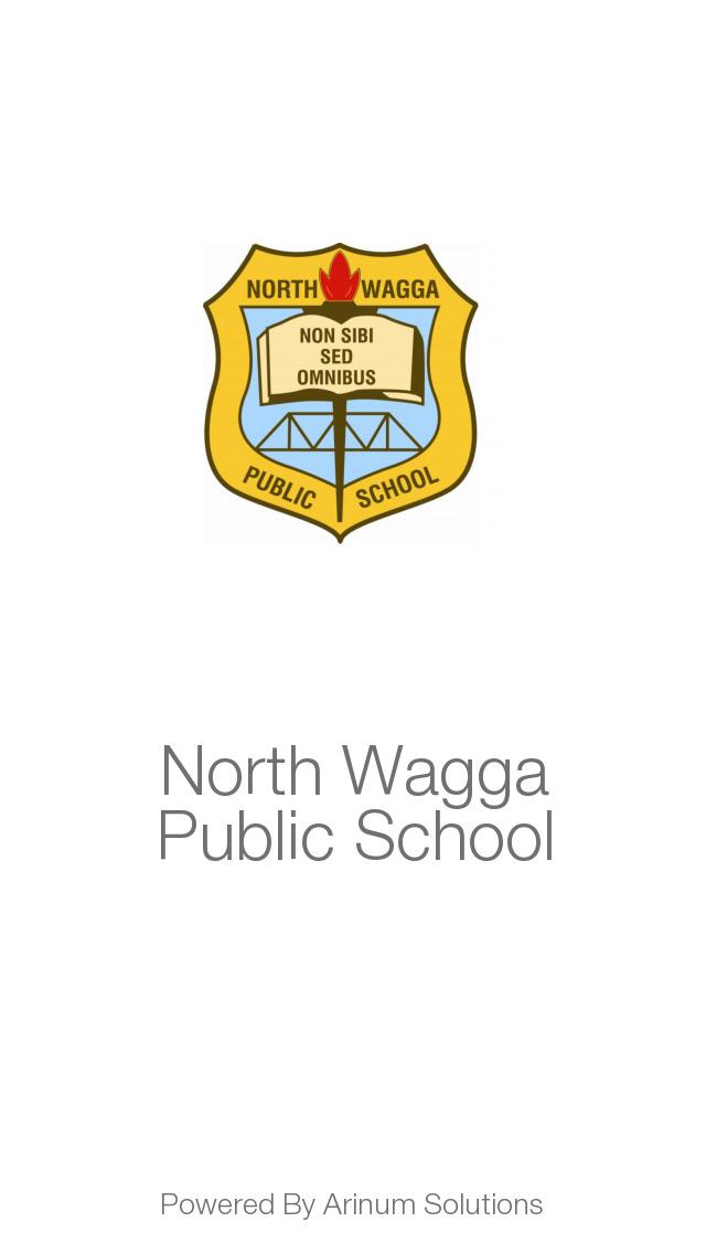 North Wagga Public School screenshot 1