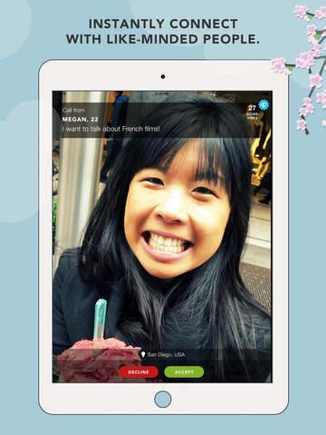 vive - laugh, learn & make new friends screenshot #5