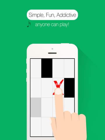 Piano Tiles ™ screenshot 7