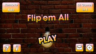 Flip'em All screenshot 3