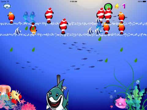 Amazon Fish Expedition PRO screenshot 9