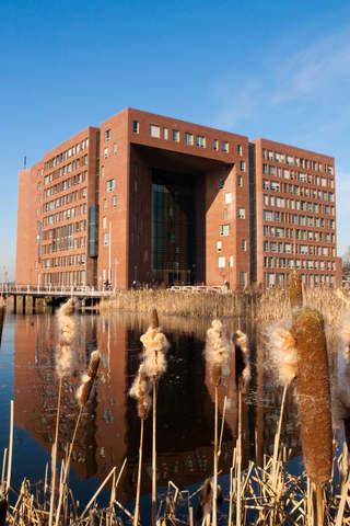 Wageningen University Open Dag - náhled