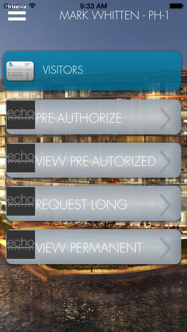 Echo Aventura screenshot 5