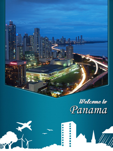 Panama Essential Travel Guide screenshot 6