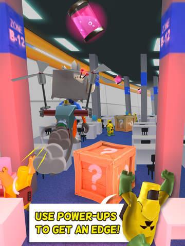 Super Boost Monkey screenshot 9